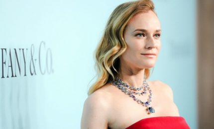 Applausi per Diane Kruger