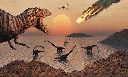 Asteroide che condannò dinosauri colpì peggior luogo possibile