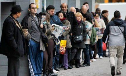 """Bankitalia: """"Illusione soluzione problemi fuori dall'Ue. Lavoro questione centrale"""""""