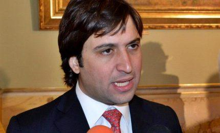 """Palermo, io massone """"assessore all'Europa"""" di Ferrandelli"""