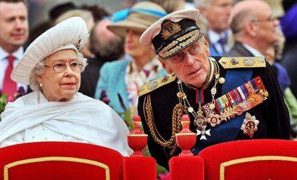 Giallo su salute dei Reali. Principe Filippo si ritira da vita pubblica