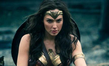 "Gal Gadot, una ""Wonder Woman"" femminista ma a rischio censura"