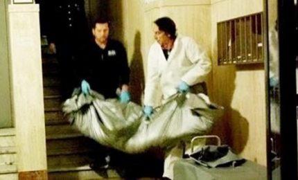 Genova, donna trova cadavere nascosto sotto il letto del figlio