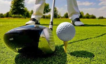 Golf, The 2nd junior road to the 2022 Ryder cup