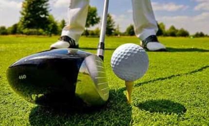 Golf, dal 31 maggio si accendono le luci sul 75esimo Open d'Italia