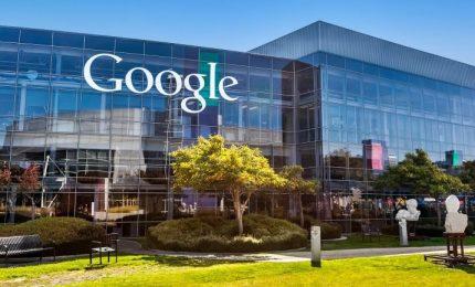 Bufera su Google, documento difende discriminazioni genere