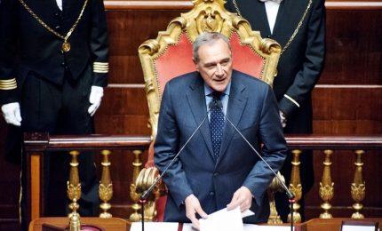 Rosatellum parte in Senato blindato. Obiettivo via libera in 2 settimane