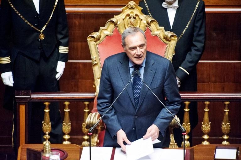 """Grasso gela il Pd: non mi candido a governatore della Sicilia. E Leoluca Orlando prende il timone: """"Urge avviare percorso"""""""