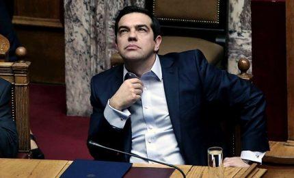 Il monito di Tsipras al Ppe: la smetta di rincorrere i nazionalisti