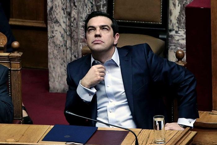 """Grecia vira a destra, Tsipras convoca elezioni: """"Popolo ha tolto fiducia al governo"""""""