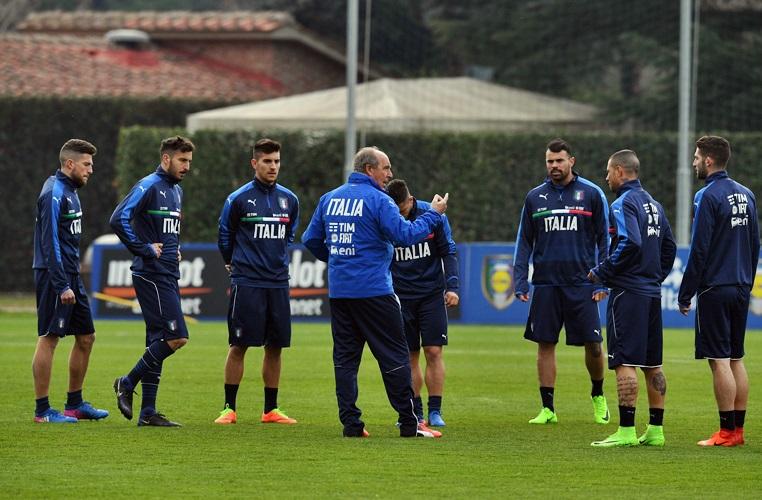 Montolivo Il Milan ha basi importanti. Voglio giocare il Mondiale 2018
