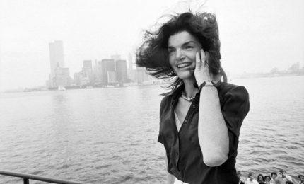 """All'asta da Christie`s orologio Cartier di Jackie Kennedy, """"amante appassionata"""""""