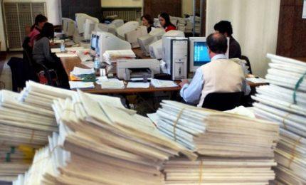 Dipendenti statali licenziabili dopo tre 'bocciature'. Stretta sui 'furbetti'