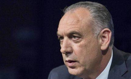 Legnini: toghe in politica non rientrino in magistratura