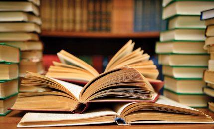 Selezionate le terne finaliste del premio letterario Viareggio