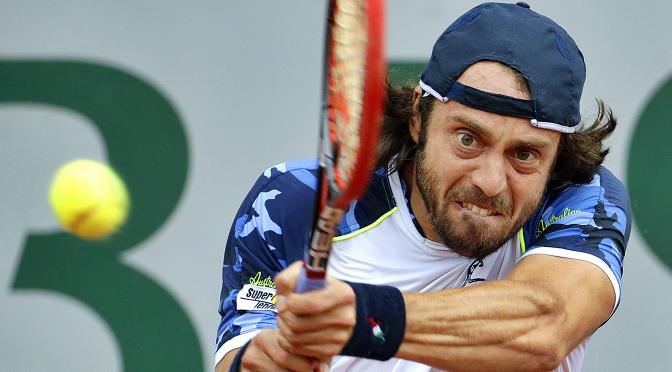 Roland Garros: sventola il tricolore italiano, bene gli azzurri in gara