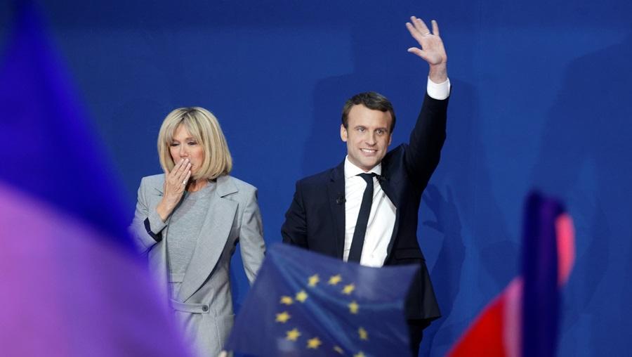 Francia: legislative per elezione 577 membri di Assemblea nazionale