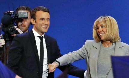 Exit poll, Macron eletto presidente della Francia. Marine Le Pen riconosce sconfitta