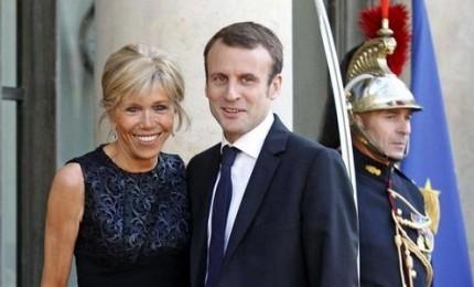 """Macron già lavora per legislative dell'11 giugno: """"Non riposerò sugli allori"""""""