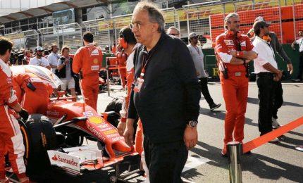 Marchionne: vincere a Montecarlo, auto c'è