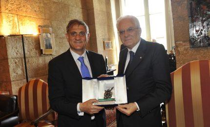 Parlamento siciliano compie 70 anni, all'Ars Mattarella