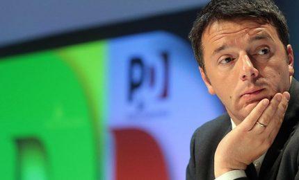 Renzi in cabina regia, lunedì Pd incontra M5s e centrodestra