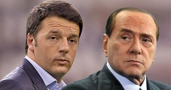 Legge elettorale: pronto il patto tra Pd, Forza Italia e M5S