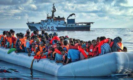 Migranti, altri 63 dispersi al largo delle coste libiche