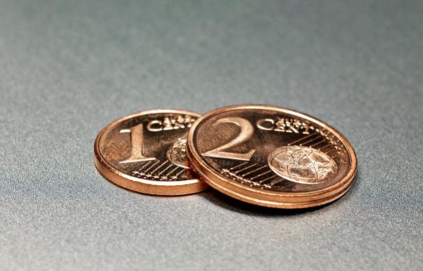 Manovra, ok a stop monetine da 1-2 cent