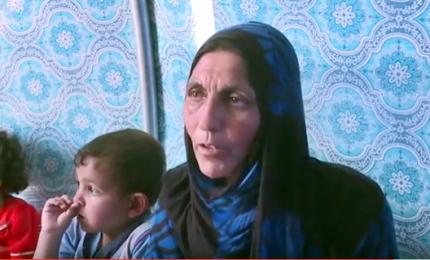 Iraq, terrore e fame. Profughi usati come scudi dall'Isis