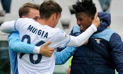 Fiorentina in rimonta 3-2 contro la Lazio