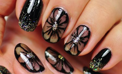 Manicure da artisti, in Giappone è nail art mania