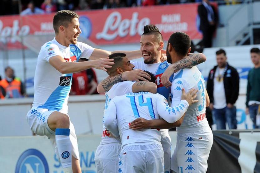Cagliari, il tecnico Rastelli:
