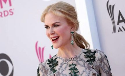 Nicole Kidman regina di Cannes 70