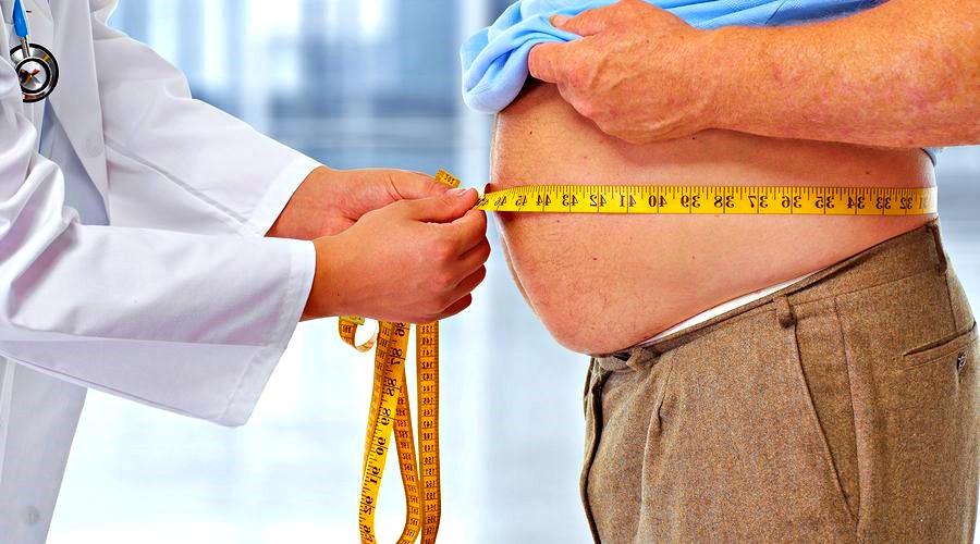 Obesità, un morto ogni 10 minuti. Numeri allarmanti