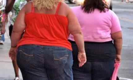 Obesità, un morto ogni 10 minuti