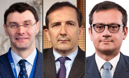 Alitalia, nominati i tre commissari. Via libera al prestito di 600 milioni