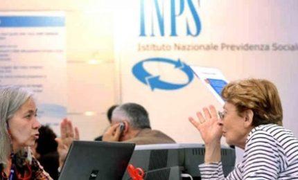 Inps: il 70,8% di pensioni è inferiore ai mille euro