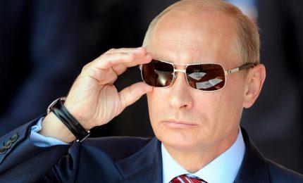 Mosca elogia Italia su sanzioni. Putin: si muove qualcosa pro-Russia