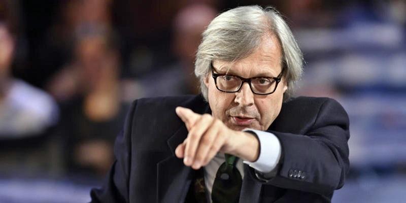 """Sicilia, Sgarbi fa un passo indietro, """"Sosterrò Musumeci candidato governatore"""""""
