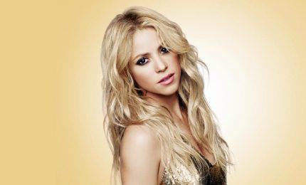 "Shakira, esce nuovo album ""El Dorado"""