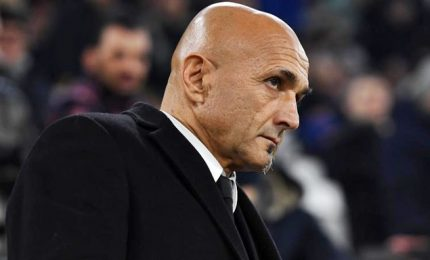 "Inter-Frosinone 3-0, Spalletti: ""Ora basta Blackout"""