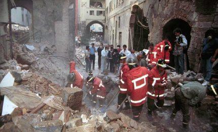 La strage di via dei Georgofili, ventiquattro anni fa