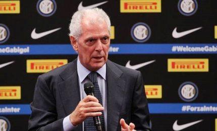 """Tronchetti: """"Nessuna preclusione Conte all'Inter"""""""