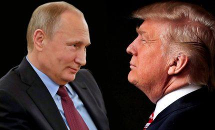 Risposta di Putin a nuove sanzioni Usa, ridurre diplomatici