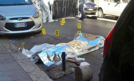 Esecuzione a Palermo, ucciso il boss Dainotti. Venti di guerra alla vigilia anniversario stragi '92