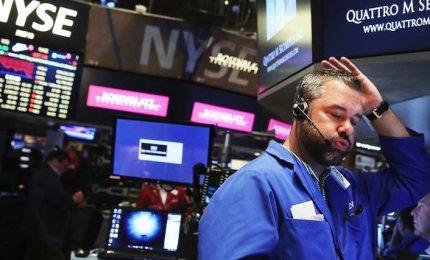 Spotify debutta a Wall Street