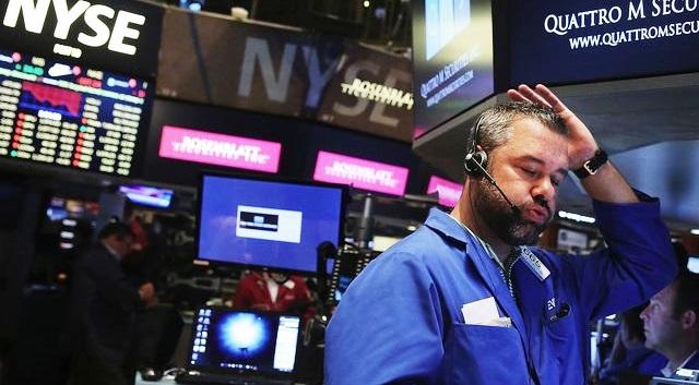 Usa, Wall Street affossata da guerra dazi