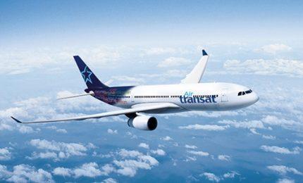 Trasporto aereo: Air Transat avvia Lamezia-Toronto per l'estate
