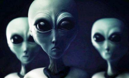 Anonymous: alieni esistono, Nasa è sul punto di annunciarlo
